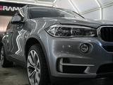 BMW X5 2015 года за 19 000 000 тг. в Караганда – фото 4
