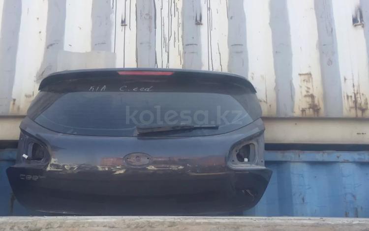 Багажник Kia Ceed за 130 000 тг. в Алматы
