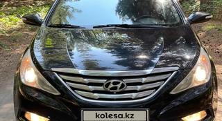 Hyundai Sonata 2011 года за 4 200 000 тг. в Петропавловск