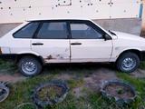 ВАЗ (Lada) 2109 (хэтчбек) 1996 года за 600 000 тг. в Экибастуз – фото 3
