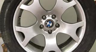 Автомобильные шины с дисками BMW за 250 000 тг. в Караганда