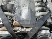 Двигатель BMW М70 5.0/БМВ М70 5.0 90г за 220 000 тг. в Нур-Султан (Астана)
