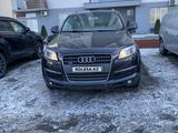 Audi Q7 2006 года за 4 999 999 тг. в Алматы