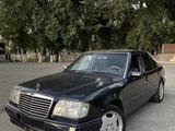 Mercedes-Benz E 280 1993 года за 1 900 000 тг. в Тараз – фото 2