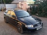 Audi A4 2003 года за 2 900 000 тг. в Уральск