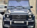 Mercedes-Benz G 500 2002 года за 10 000 000 тг. в Алматы – фото 3