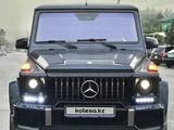 Mercedes-Benz G 500 2002 года за 10 000 000 тг. в Алматы – фото 4