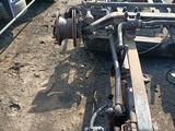 Рама, рессоры, передняя балка в Костанай – фото 2
