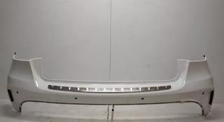 Бампер Mercedes-Benz Gla x156 2014 задний за 111 111 тг. в Нур-Султан (Астана)
