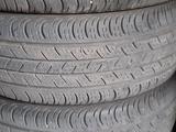 Диск и шины. Германия. за 200 000 тг. в Алматы – фото 2