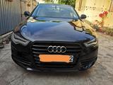 Audi A6 2012 года за 8 200 000 тг. в Алматы – фото 2