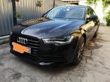 Audi A6 2012 года за 8 200 000 тг. в Алматы – фото 4