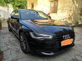 Audi A6 2012 года за 8 200 000 тг. в Алматы – фото 5