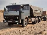 КамАЗ  55111 1993 года за 4 500 000 тг. в Кызылорда – фото 5