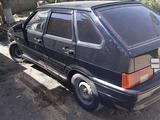 ВАЗ (Lada) 2114 (хэтчбек) 2010 года за 1 300 000 тг. в Тараз – фото 3