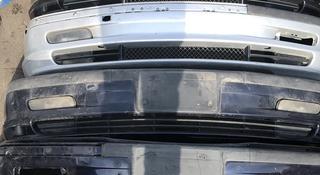 Бампер передний до рест бмв е46 (bmw e46) за 25 000 тг. в Алматы