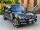 Land Rover Range Rover 2019 года за 57 000 000 тг. в Караганда – фото 2