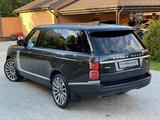 Land Rover Range Rover 2019 года за 57 000 000 тг. в Караганда – фото 3