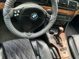 BMW 523 1997 года за 2 300 000 тг. в Тараз – фото 2