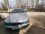 BMW 523 1997 года за 2 300 000 тг. в Тараз – фото 3