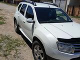 Renault Duster 2014 года за 5 200 000 тг. в Талдыкорган