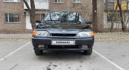 ВАЗ (Lada) 2114 (хэтчбек) 2011 года за 1 250 000 тг. в Караганда – фото 3
