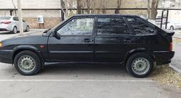 ВАЗ (Lada) 2114 (хэтчбек) 2011 года за 1 250 000 тг. в Караганда – фото 4