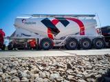 Bonum  Цементовоз 28-31 м3 2021 года за 16 046 212 тг. в Шымкент – фото 2