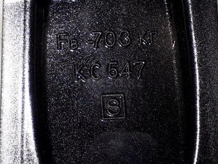 R17 (5*105) Chevrolet Cruze оригинал кик Красноярск за 125 000 тг. в Алматы – фото 2