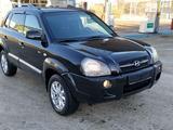 Hyundai Tucson 2007 года за 4 550 000 тг. в Костанай