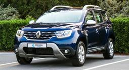 Renault Duster 2019 года за 5 800 000 тг. в Алматы