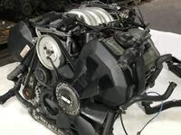 Двигатель VW AMX 2.8 30V V6 из Японии за 350 000 тг. в Уральск