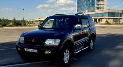 Mitsubishi Pajero 2002 года за 4 600 000 тг. в Талдыкорган – фото 2