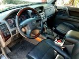 Mitsubishi Pajero 2002 года за 4 600 000 тг. в Талдыкорган – фото 5