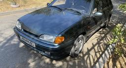 ВАЗ (Lada) 2114 (хэтчбек) 2011 года за 1 100 000 тг. в Шымкент