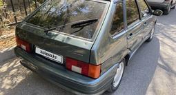 ВАЗ (Lada) 2114 (хэтчбек) 2011 года за 1 100 000 тг. в Шымкент – фото 4