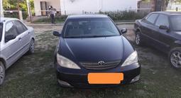 Toyota Camry 2004 года за 3 900 000 тг. в Туркестан – фото 2