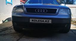 Audi A6 1998 года за 2 800 000 тг. в Алматы