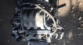Двигатель на мерседес М112 объем 2.8 за 9 999 тг. в Алматы