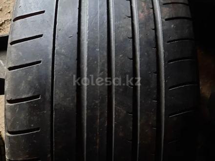 285/30r21 Dunlop SP Sport MAXX GT за 50 000 тг. в Алматы