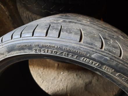 285/30r21 Dunlop SP Sport MAXX GT за 50 000 тг. в Алматы – фото 3