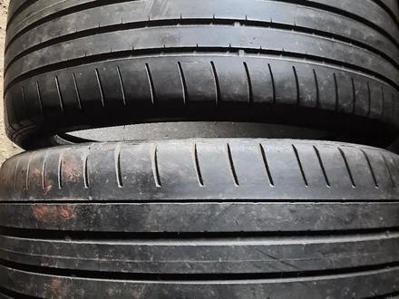 285/30r21 Dunlop SP Sport MAXX GT за 50 000 тг. в Алматы – фото 4
