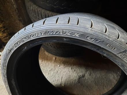 285/30r21 Dunlop SP Sport MAXX GT за 50 000 тг. в Алматы – фото 5