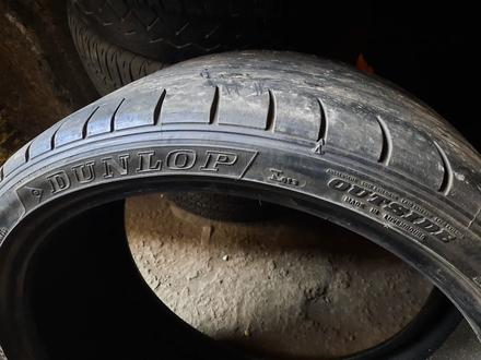 285/30r21 Dunlop SP Sport MAXX GT за 50 000 тг. в Алматы – фото 6