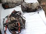 АКПП коробка передач Mitsubishi Montero Sport в Алматы – фото 2