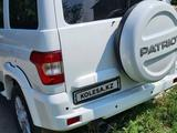 УАЗ Patriot 2014 года за 3 900 000 тг. в Караганда – фото 5