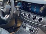 Mercedes-Benz E 200 2020 года за 26 500 000 тг. в Шымкент – фото 5