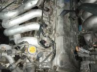 Контрактные двигатели из Японий на Ниссан Ларго за 195 000 тг. в Алматы