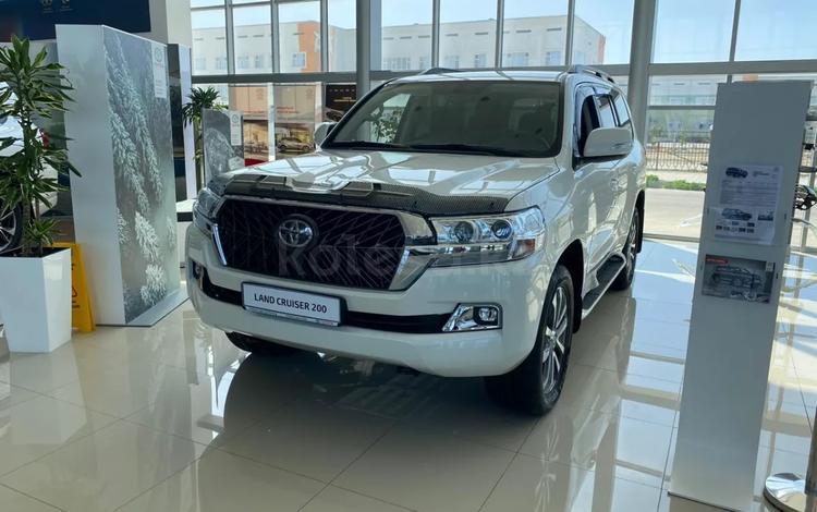 Toyota Land Cruiser 2020 года за 29 770 000 тг. в Актау