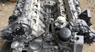 Двигатель на мерседес за 9 999 тг. в Алматы